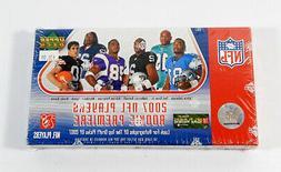 2007 upper deck nfl players rookie premiere