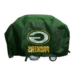 Brand New Green Bay Packers NFL Economy Barbeque Grill Cover