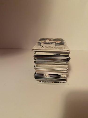 142 Cards Mystery