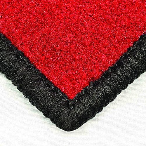 FANMATS 14328 Vikings Nylon Cave All-Star Mat