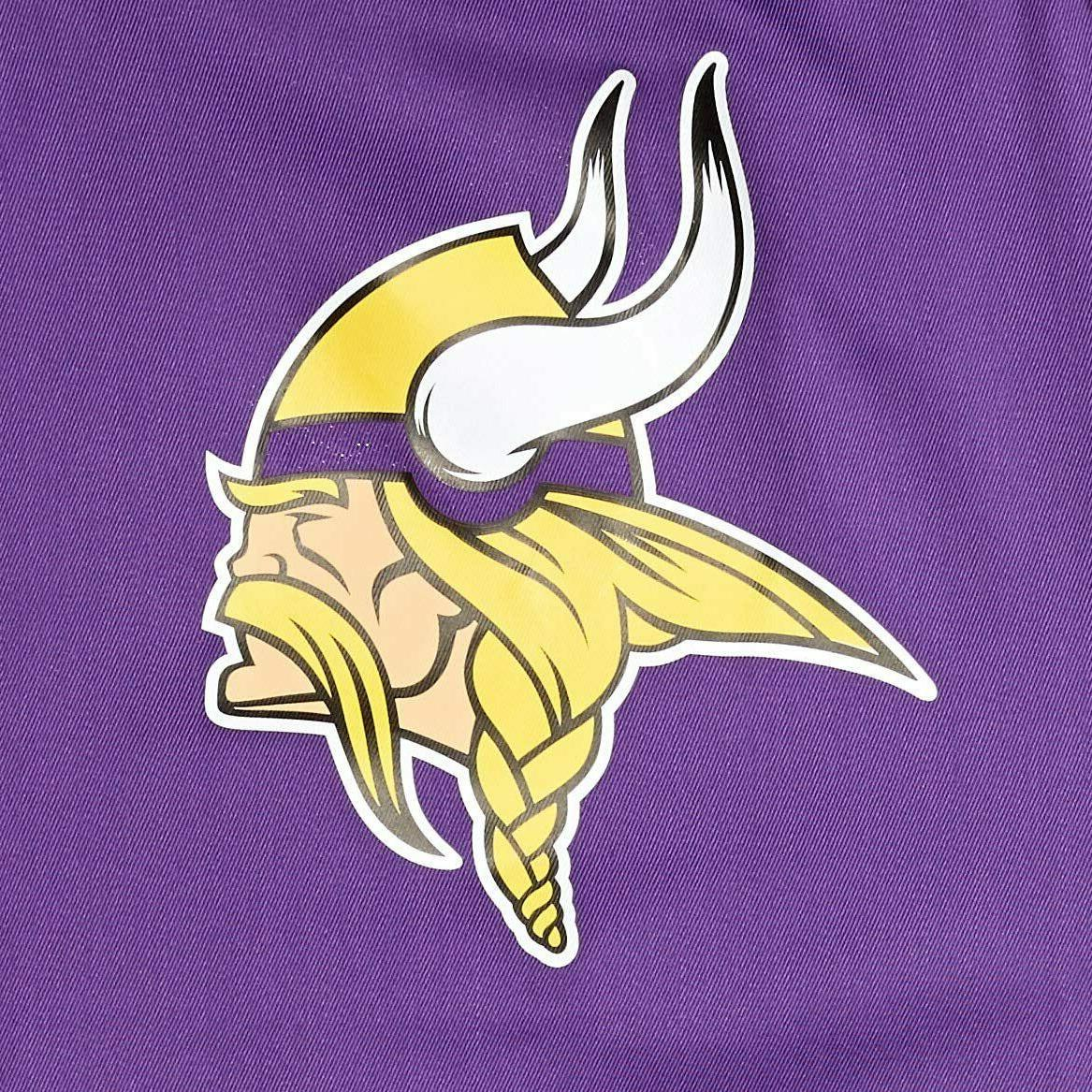 2 Minnesota Vikings Chef Chef Hat and Kitchen Apron US Stock