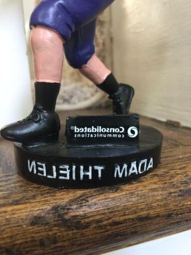 Adam Thielen 2019 Mavericks Mn -Rare New Box