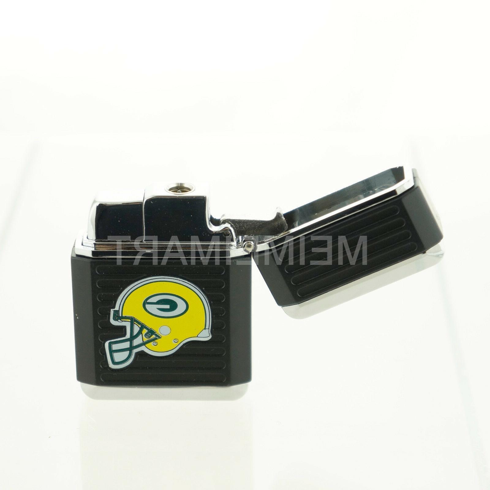 NFL All Refillable Lighter Box SELLER*