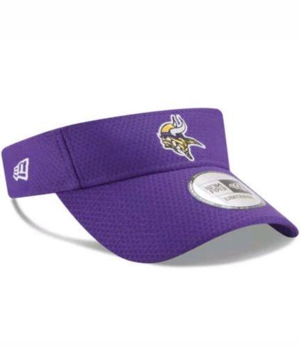 brand new minnesota vikings purple training camp