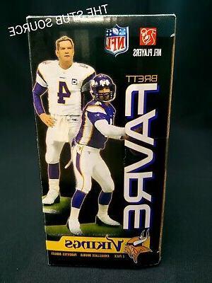 Brett McFarlane Vikings NFL Pack