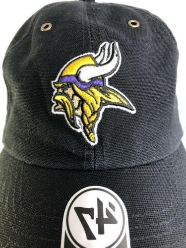 Carhartt 47 Vikings NFL Cap