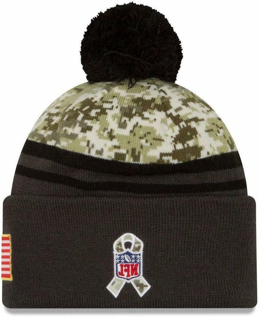 Vikings Salute 2016 Hat