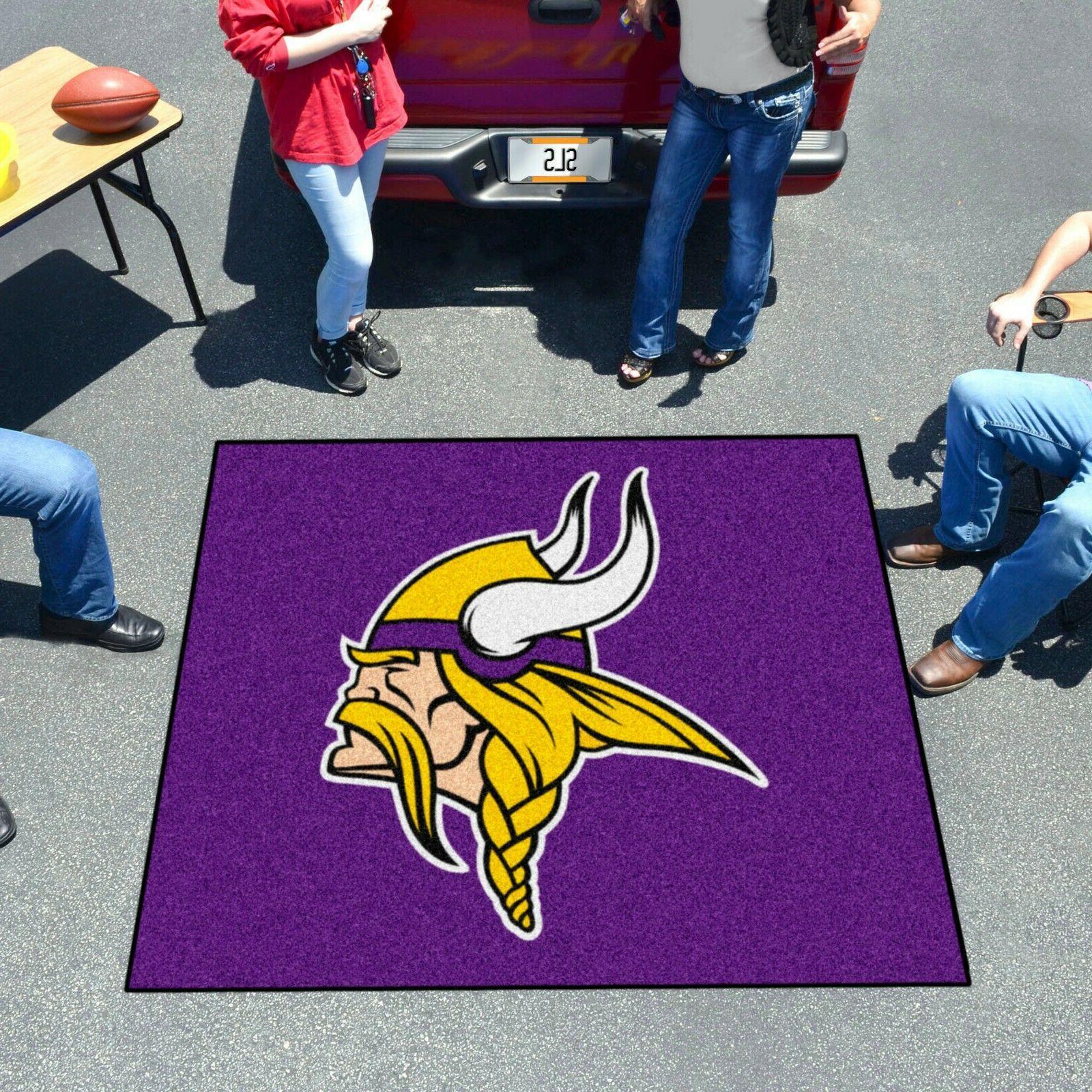 Minnesota Vikings 5'