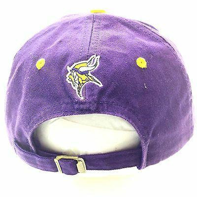 MINNESOTA 84 NFL CAP CAP,