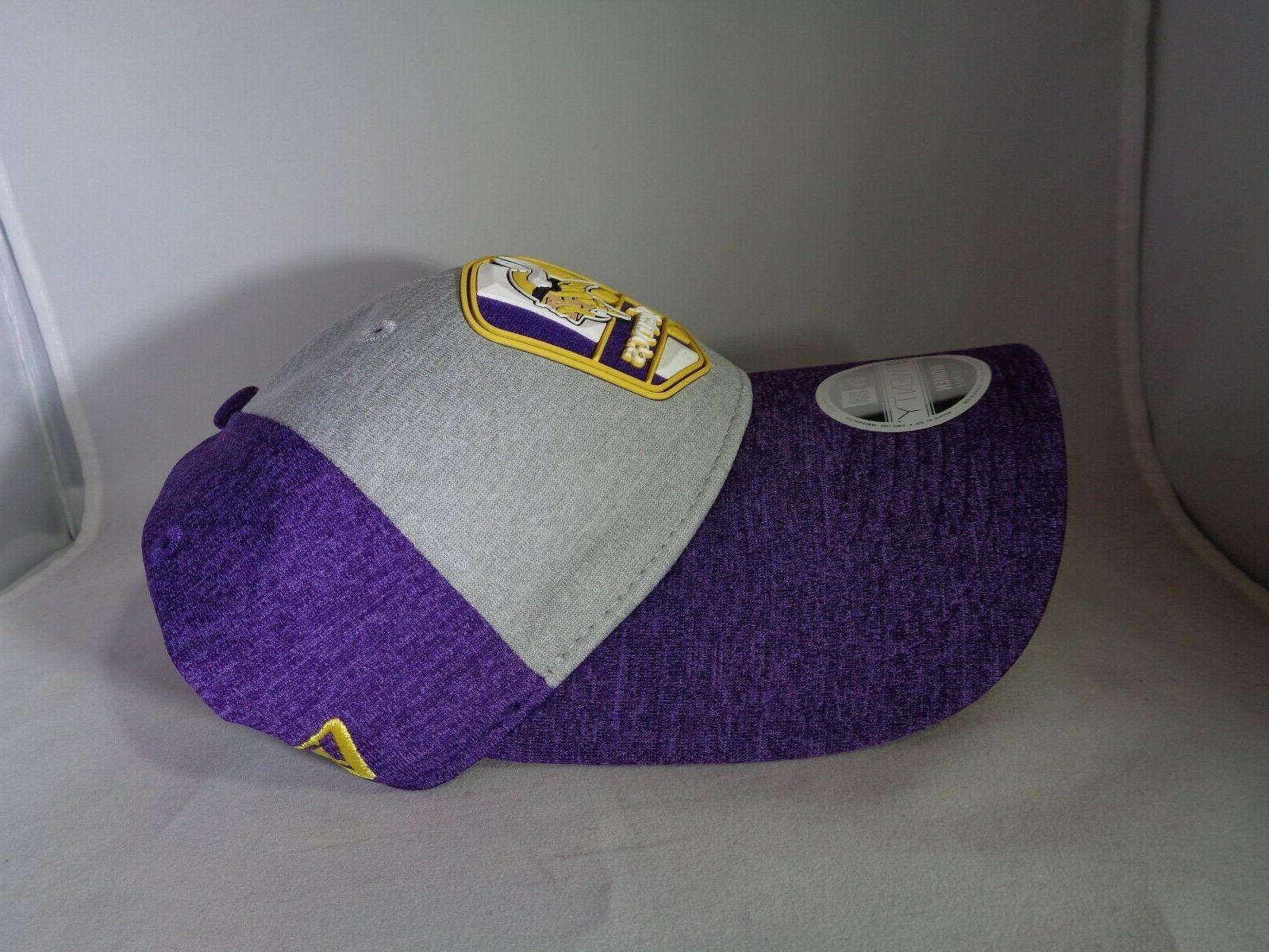 Minnesota Vikings New 9TWENTY Adjustable Baseball Hat Cap