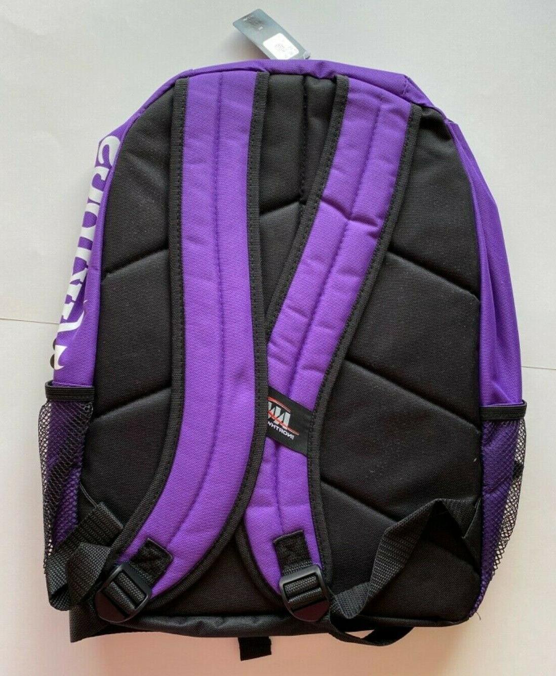 Minnesota Backpack Style Carry On Bag