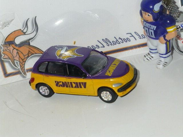 Minnesota Fan Package, Magnets, Keychain, Car and Pad