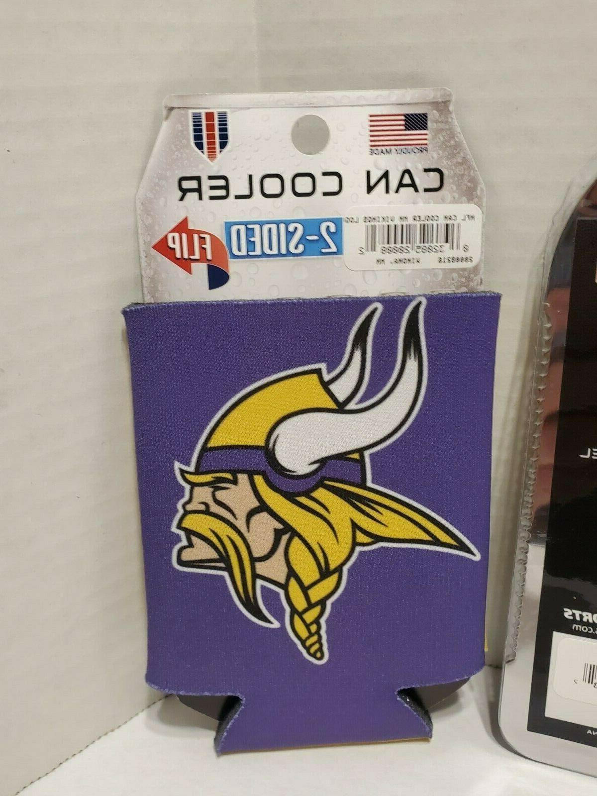 Minnesota Vikings spatula,