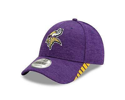 Minnesota Vikings Hat Trim Adjustable New Era