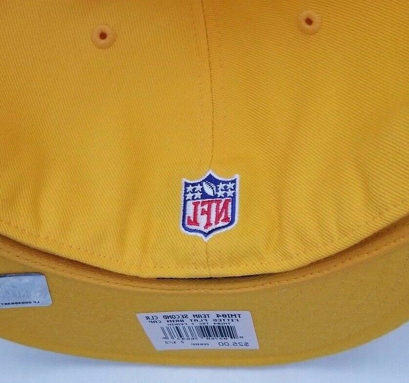 Minnesota Vikings 3D Embroidered Hat Flat-bill Fitted Cap