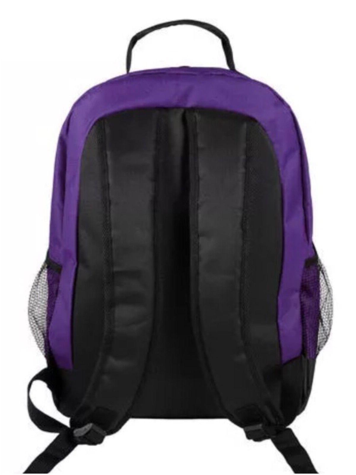 Minnesota Vikings Backpack Bag