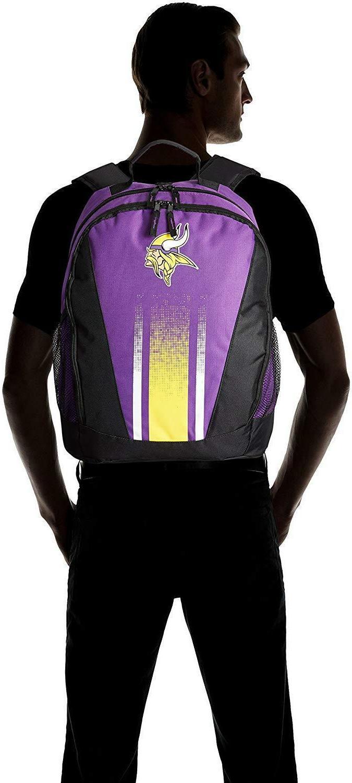 Minnesota Vikings NFL Backpack