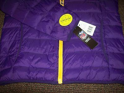 MINNESOTA It Jacket with Tote Bag XL