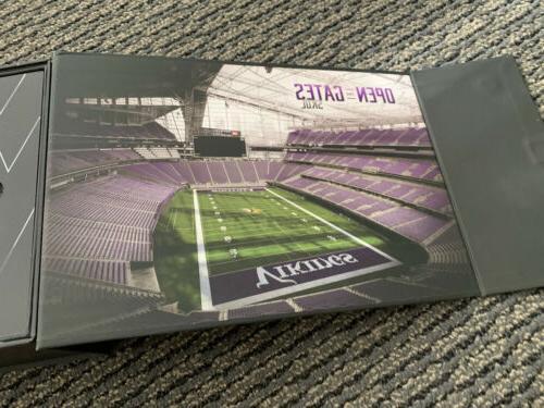 Minnesota 2016 and Ticket New
