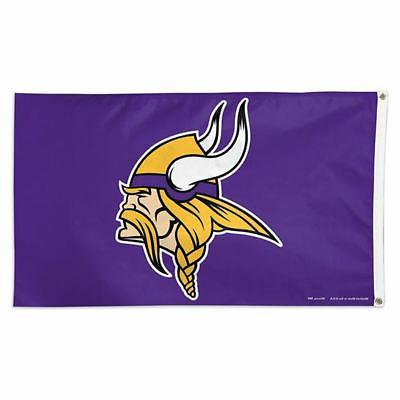 nfl deluxe flag