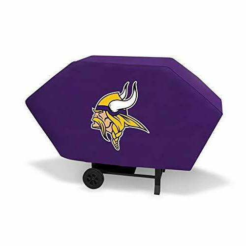 nfl minnesota vikings executive grill cover x
