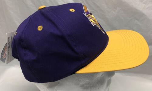 Vintage Minnesota Vikings Deadstock NWT