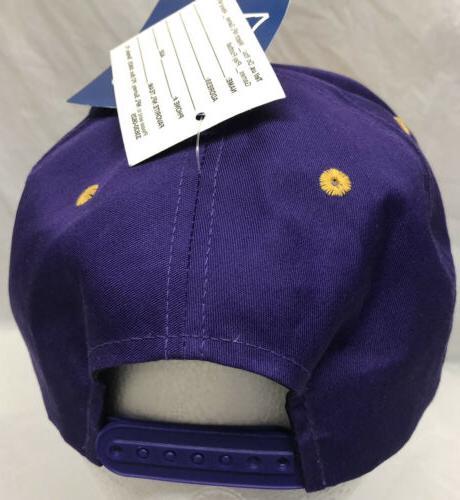 Vintage Minnesota NFL Hat Deadstock