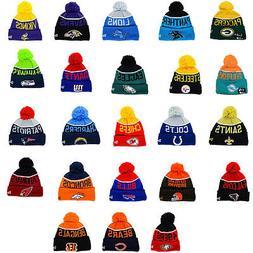 Men's 2015 NFL Sideline On Field Sport Knit Hat