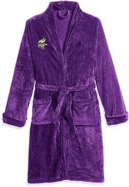 Mens Purple Northwest Minnesota Vikings NFL Silk Touch Bath
