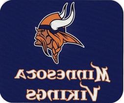 Minnesota Vikings Computer / Laptop Mouse Pad