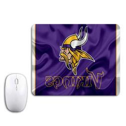 minnesota vikings football mouse pad mousepad mice