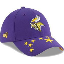 Minnesota Vikings New Era 2019 NFL Draft On Stage 39THIRTY F
