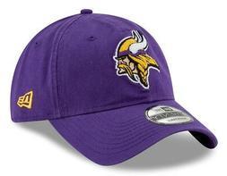 "Minnesota Vikings New Era NFL 9Twenty ""Logo Stitcher"" Adjust"