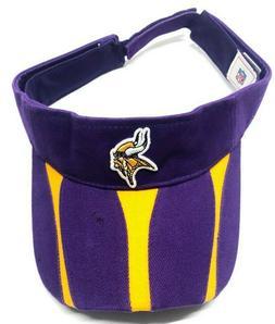 Minnesota Vikings NFL  Adjustable Visor
