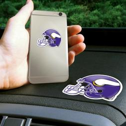 Minnesota Vikings NFL Get a Grip Cell Phone Grip Never lose
