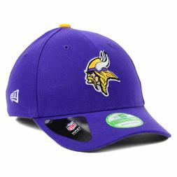 Minnesota Vikings New Era NFL JR Team Classic 39THIRTY Cap H