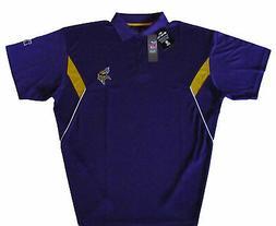 Minnesota Vikings NFL Men's Safety Blitz Purple Big & Tall P