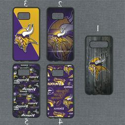 Minnesota Vikings Phone Case For Samsung Galaxy S20 S10 S9 S