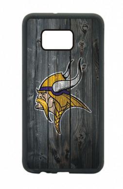 Minnesota Vikings Phone Case For Samsung Galaxy S10 S9 S8 S7