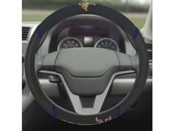 Minnesota Vikings Premium Embroidered Auto Steering Wheel Co