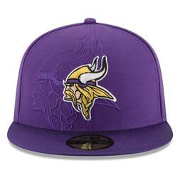 minnesota vikings purple nfl 2016 sideline 59fifty