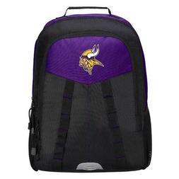 Minnesota Vikings Scorcher Backpack - NFL