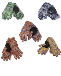 NFL Football Team Logo Peak Winter Gloves - Pick Your Team!