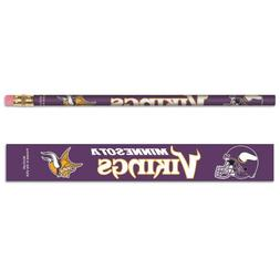 NFL Minnesota Vikings 15542013 Pencil