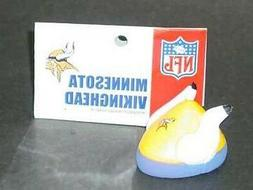 NFL Minnesota Vikings Antenna Topper, NEW