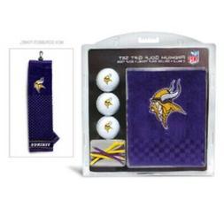NFL Minnesota Vikings Embroidered Golf Towel