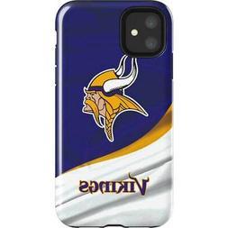 NFL Minnesota Vikings iPhone 11 Impact Case - Minnesota Viki