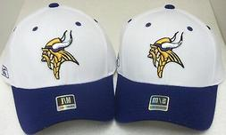 nfl minnesota vikings multi color structured coaches