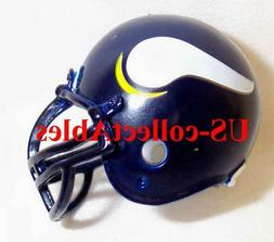 NFL MINNESOTA VIKINGS Replica Football HELMET Keychain Sport