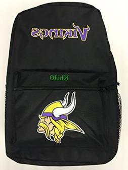 NFL Minnesota Vikings Sport Backpack